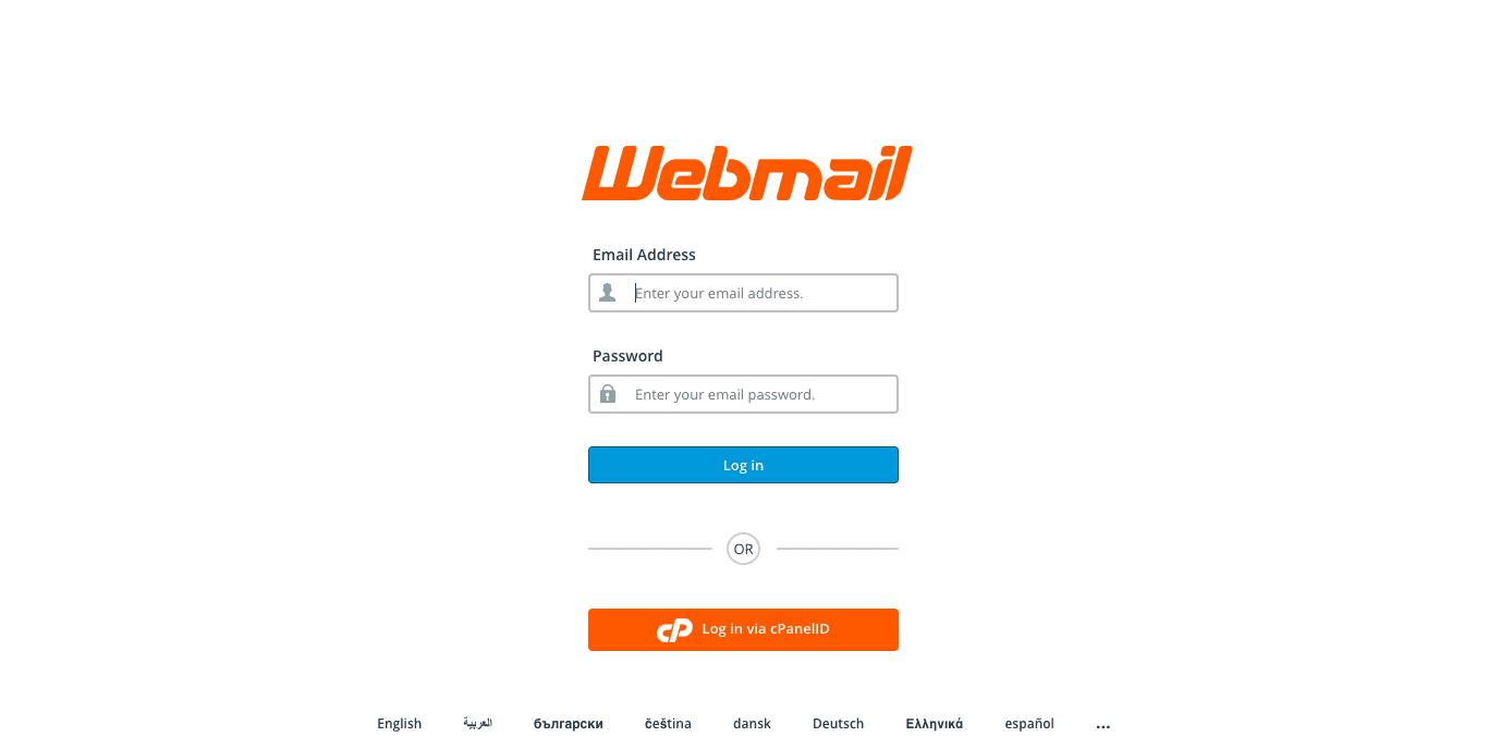 17 Langkah Cara Membuat Email dengan Domain Sendiri - 3