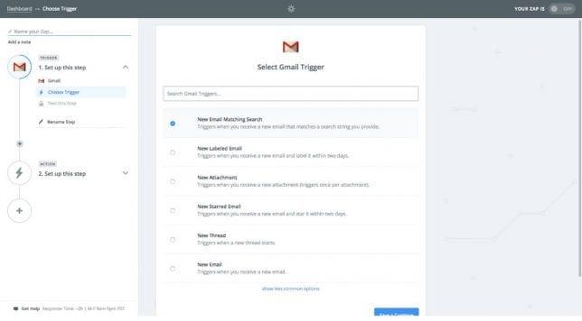 Apa itu Zapier dan Study Kasus Cara Mengintegrasikan Gmail dan KIRIM.EMAIL dengan Zapier - 1