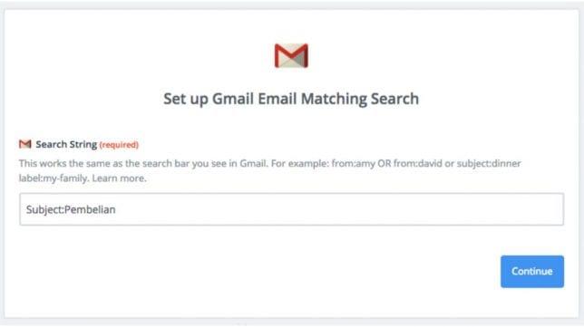 Apa itu Zapier dan Study Kasus Cara Mengintegrasikan Gmail dan KIRIM.EMAIL dengan Zapier - 2