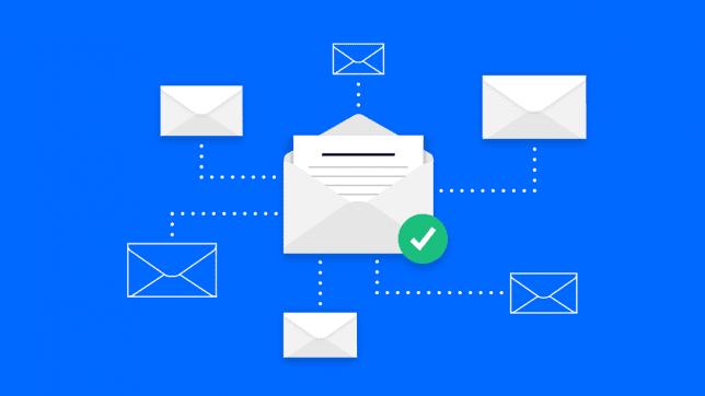 belajar menulis email