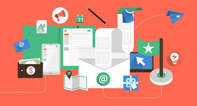 Pengertian dan Definisi Apa Itu Email Marketing - 2