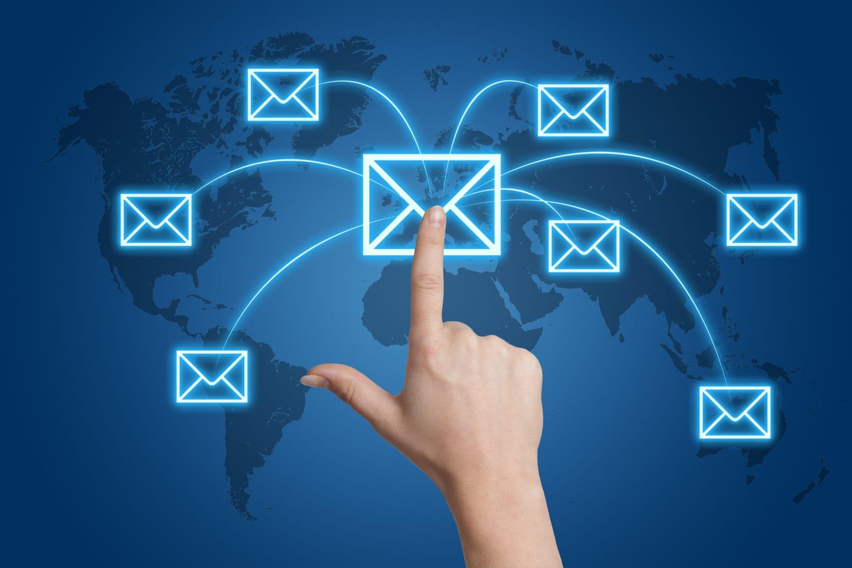 Pengertian dan Definisi Apa Itu Email Marketing - 1