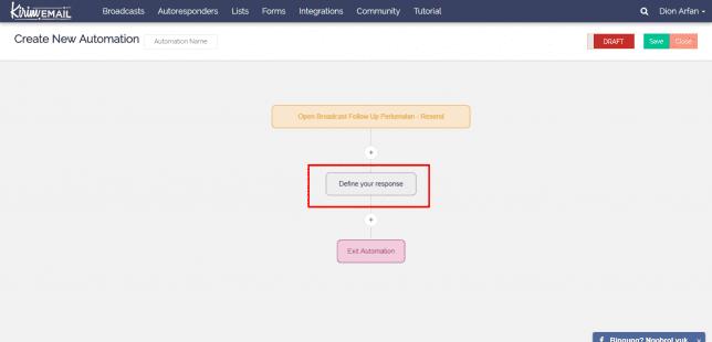 Tutorial Cara Menggunakan Email Marketing Automation KIRIM.EMAIL - 3