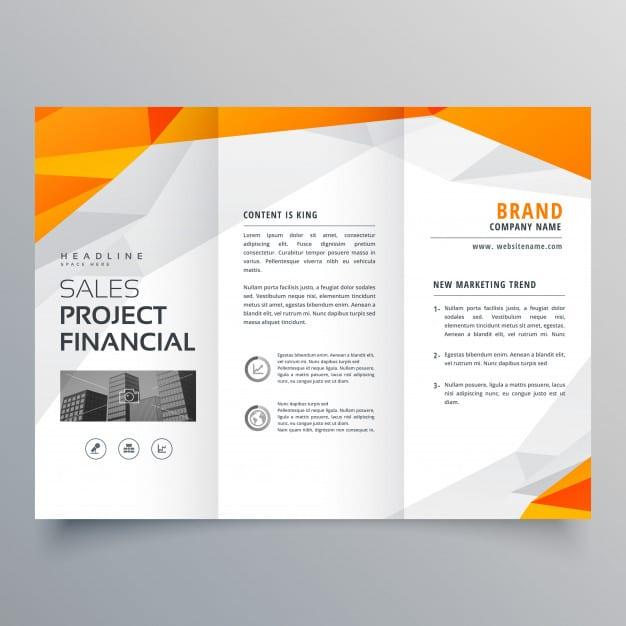 spanduk/ brosur - sumber traffic website alternatif