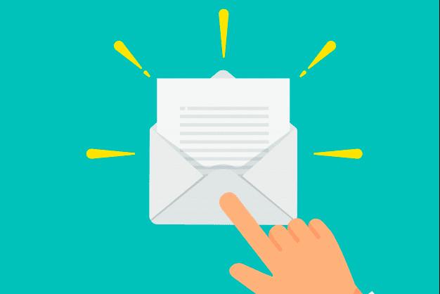 Menulis Email Bisnis - 3