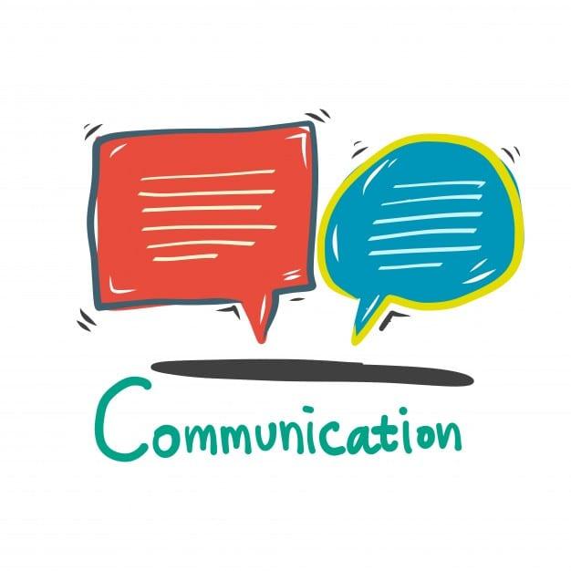 percakapan - membuat dan menulis email bisnis