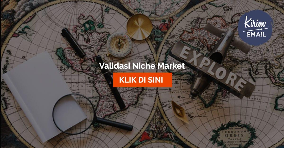 validasi niche market