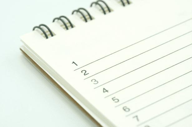 5 Cara Menulis Konten Yang Mudah Dibaca