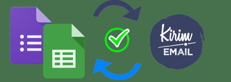 Integrasi Google Forms & Google Sheets - 5