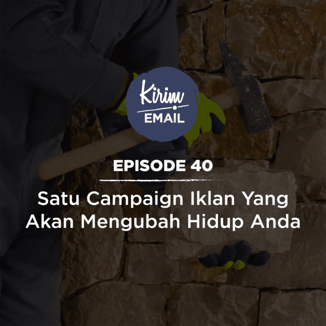 Podcast Tentang Sales Funnel episode 40