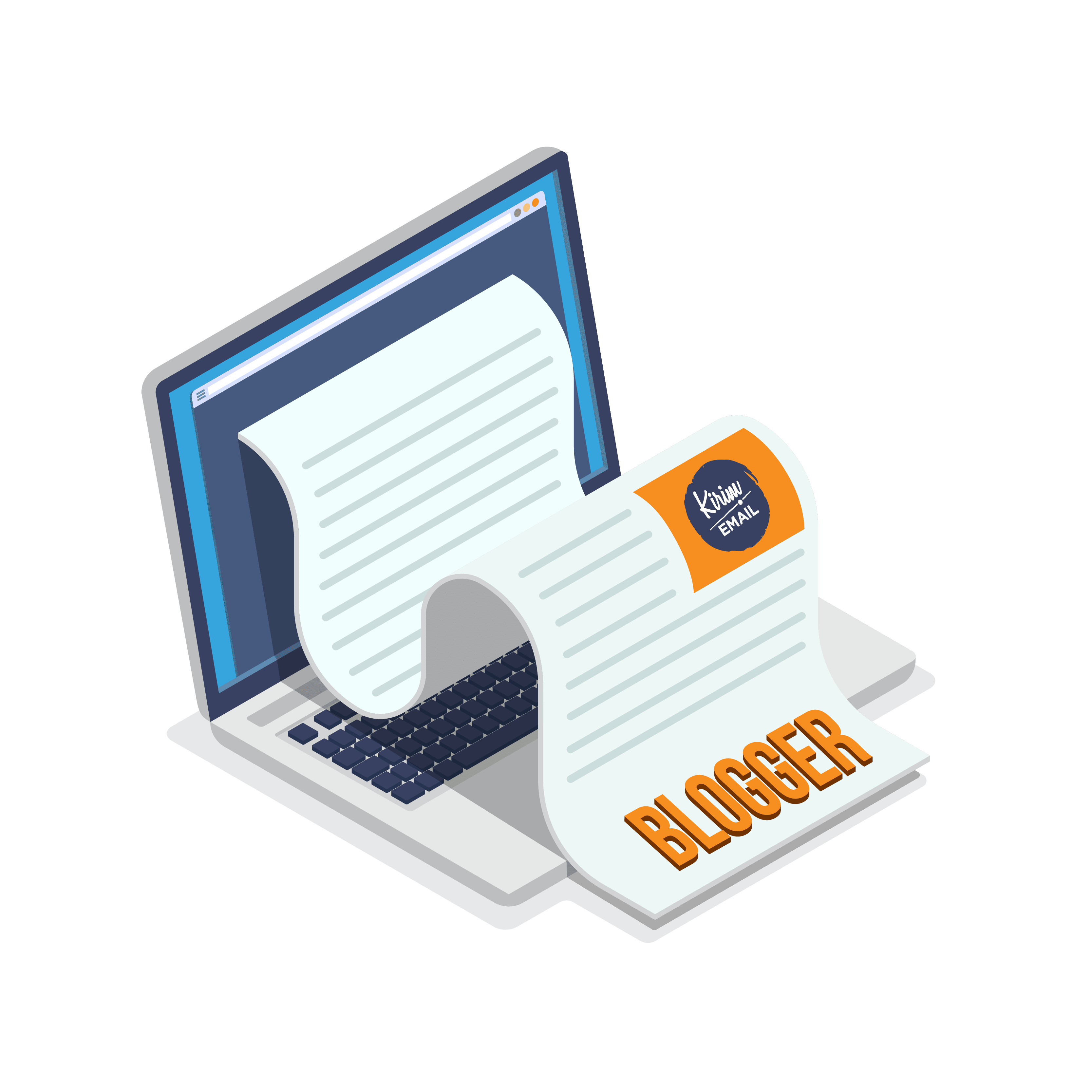 Email Marketing Untuk Blogger - 1