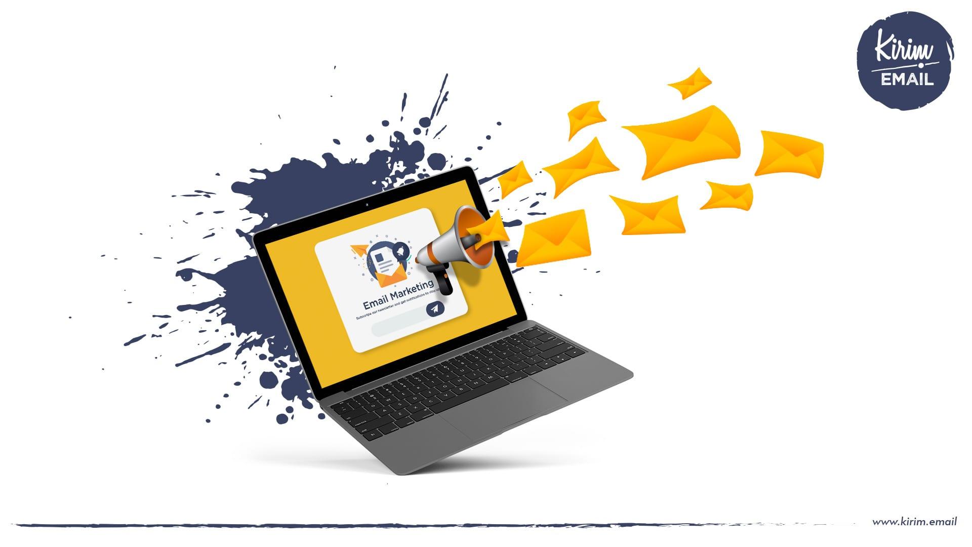 Panduan Menentukan Nama dan Alamat Email Untuk Perusahaan - 1