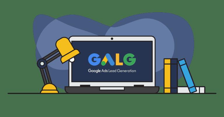Google Ads Lead Generation JV Page - 1