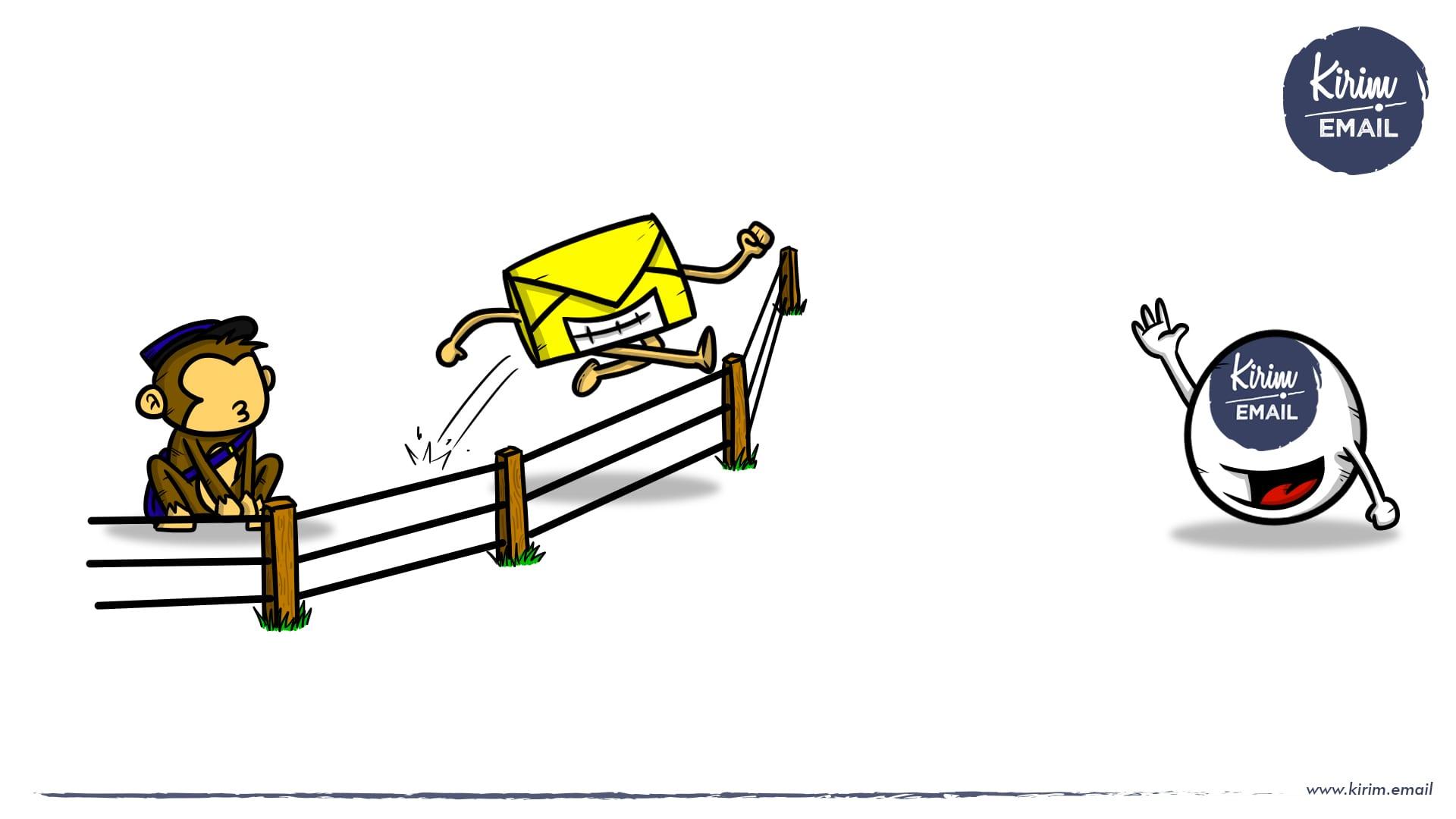 Perbandingan KIRIM.EMAIL vs Mailchimp - 4
