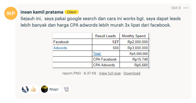 Google Ads Lead Generation JV Page - 4