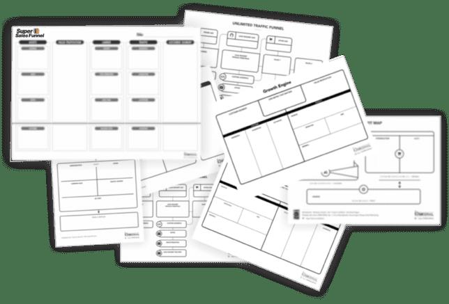Super Sales Funnel – Program Pelatihan Online Dari KIRIM.EMAIL - 10