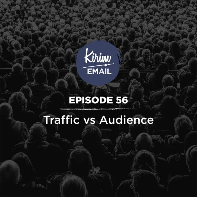 Podcast Tentang Sales Funnel episode 56