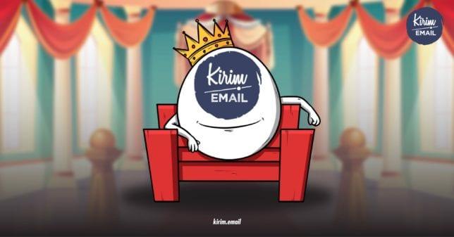 Fitur KIRIM.EMAIL - 1