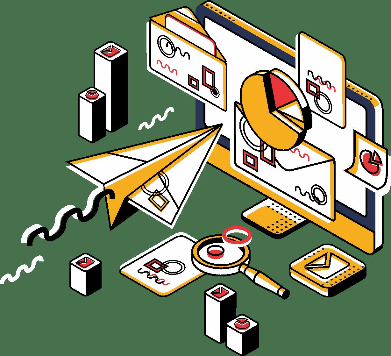 Layanan SMTP, Mail Server, dan Transactional Email Untuk Perusahaan - 1