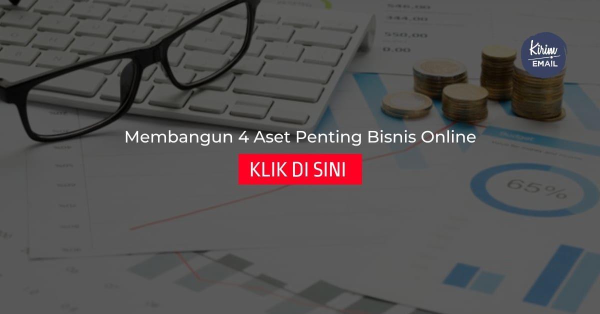 aset bisnis online