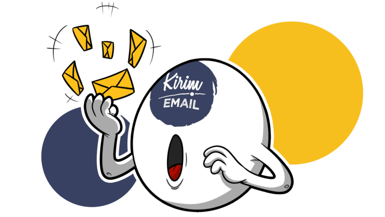 Hati ke Hati - Layanan Email Marketing, Autoresponder, dan Marketing Automation Terbaik Indonesia - KIRIM.EMAIL - 3
