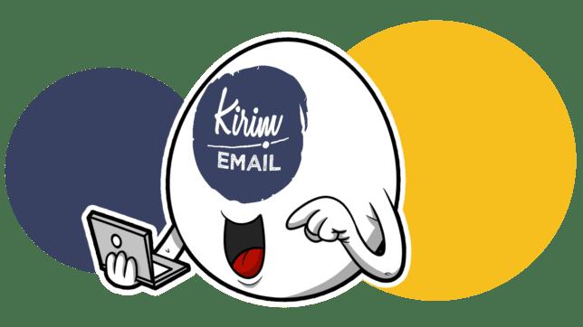 Email Saringan Super - 1