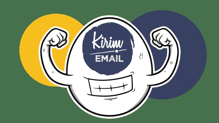 Hati ke Hati - Layanan Email Marketing, Autoresponder, dan Marketing Automation Terbaik Indonesia - KIRIM.EMAIL - 4