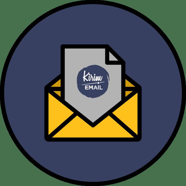 KIRIM.EMAIL Prabayar - 9