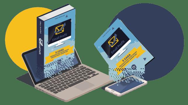 Buku Digital Email Profit - 1