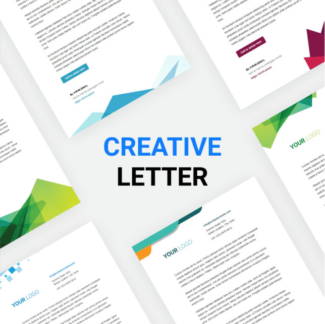 [Pengumuman] Desain Template Email Terbaru Dari KIRIM.EMAIL - 1