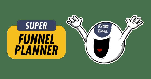 Funnel Planner - 2