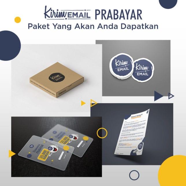 KIRIM.EMAIL Prabayar - 12