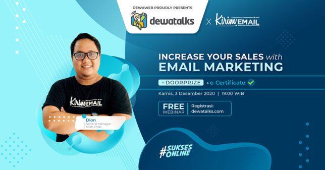 Webinar DewaTalks - 1