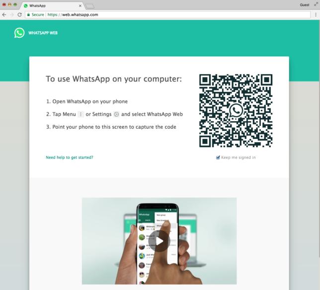 Simak 8 Fitur Baru WhatsApp 2021 Berikut Ini! Nomor 3 Paling Ditunggu Banyak Pengguna - 1