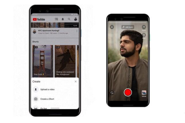 Youtube Perkenalkan Youtube Shorts, Siap Saingi Tiktok? - 2