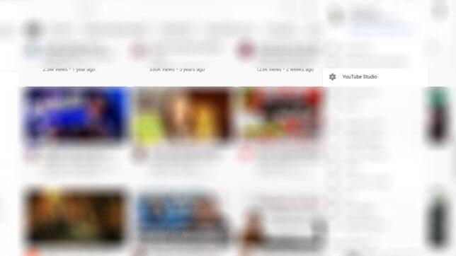 Cara Menonaktifkan dan Mengaktifkan Komentar di YouTube lewat HP dan PC - 2