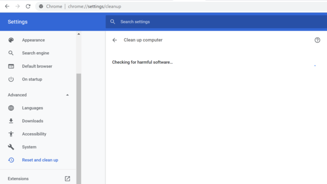 Cara Menghilangkan Spam Iklan di Google Chrome - 13