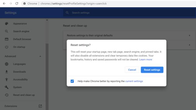 Cara Menghilangkan Spam Iklan di Google Chrome - 15