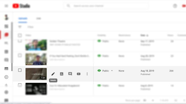 Cara Menonaktifkan dan Mengaktifkan Komentar di YouTube lewat HP dan PC - 4