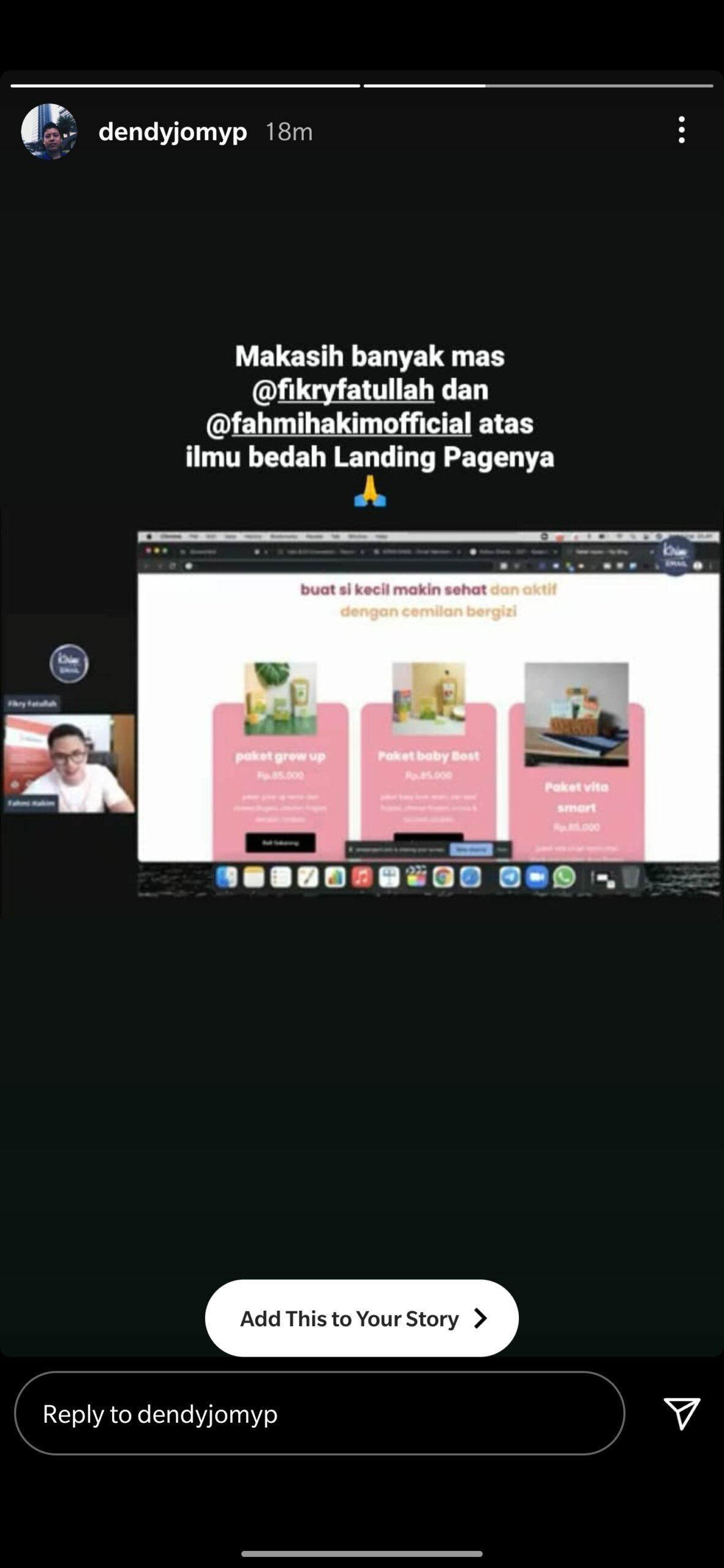 Webinar Bedah Landing Page - 6
