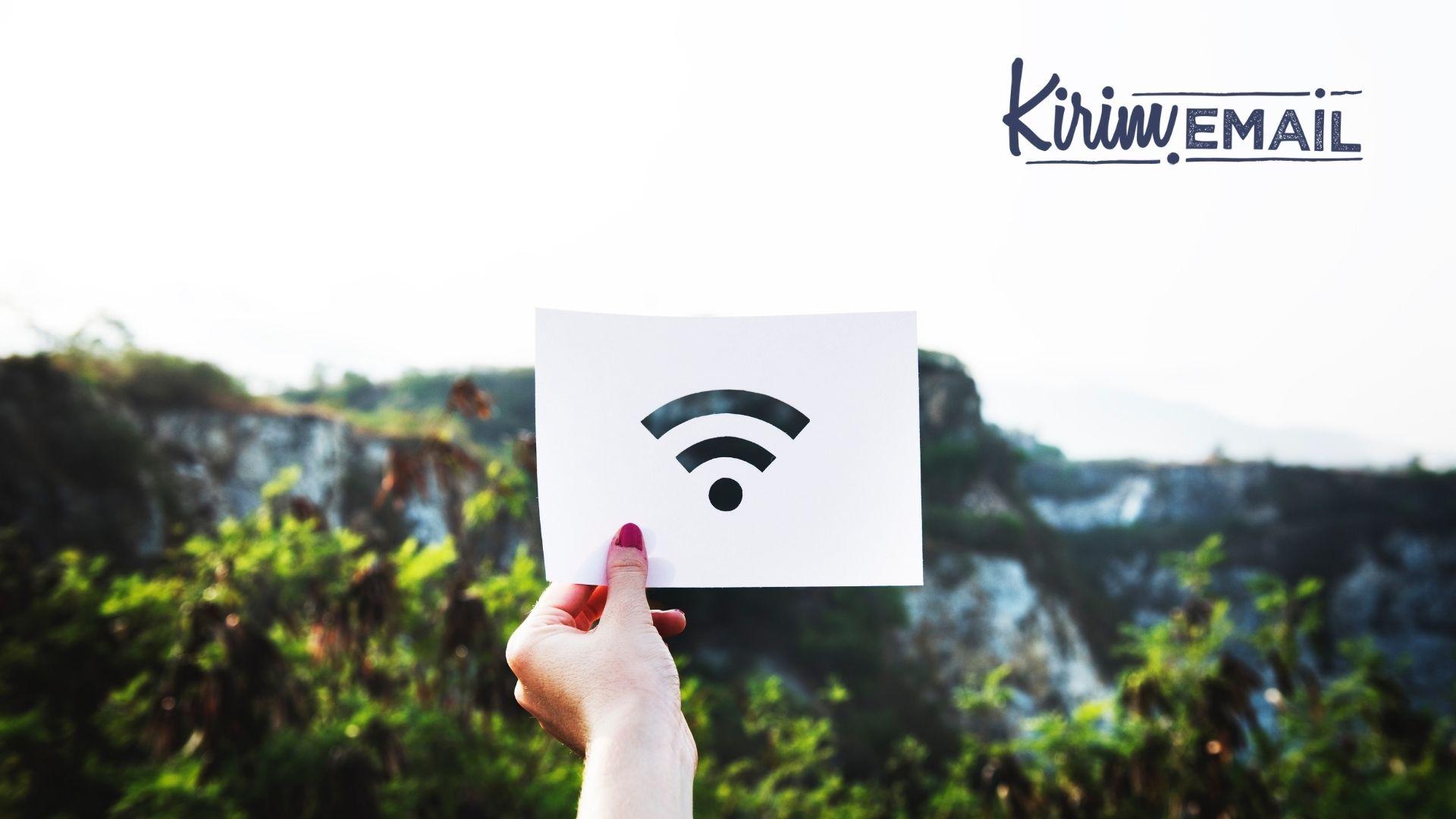 cara mengamankan wifi di rumah