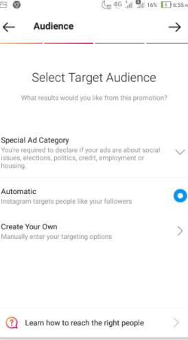 Cara Beriklan di Instagram Ads, Gampang, Dijamin Langsung Bisa - 8