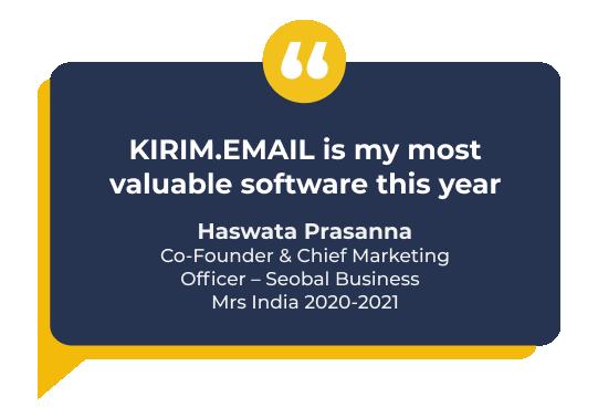 Homepage - Layanan Email Marketing, Autoresponder, dan Marketing Automation Terbaik Indonesia - KIRIM.EMAIL - 4